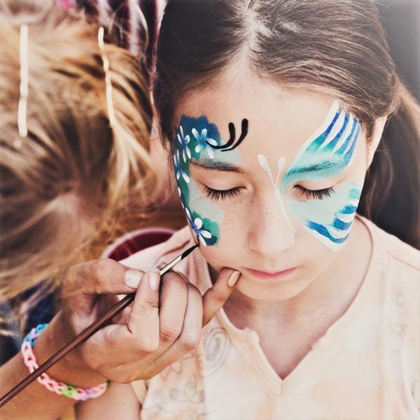 Face Painters -