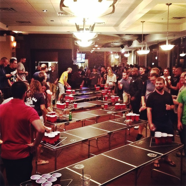 Bar Games - Get interactive with our variety of bar games that are sure to spark engagement and build connections.