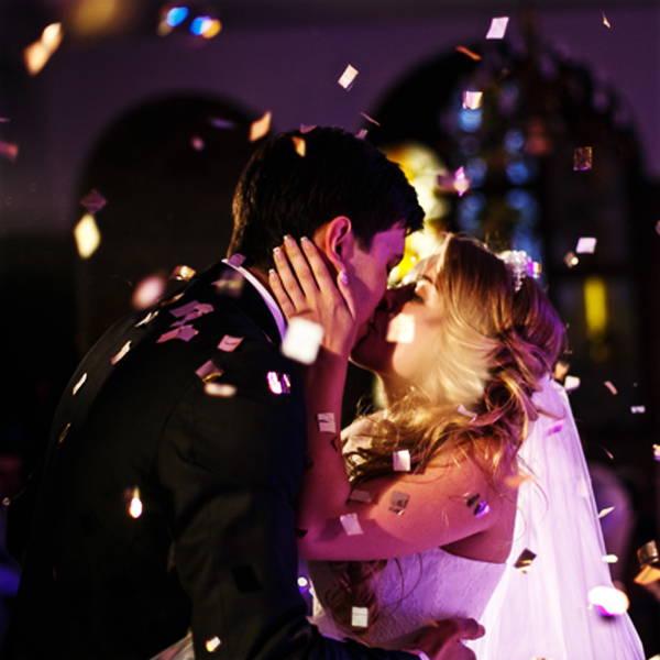 Wedding & Events -