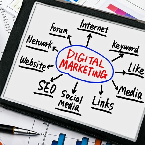 Digital Marketing -