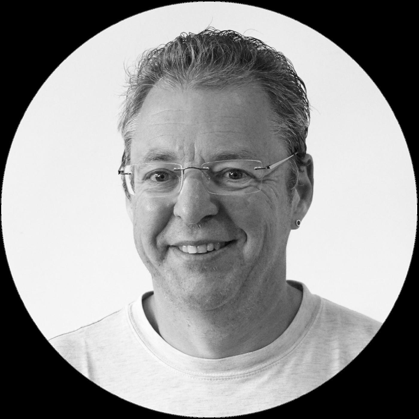 Christophe BERNARD     DR Inserm