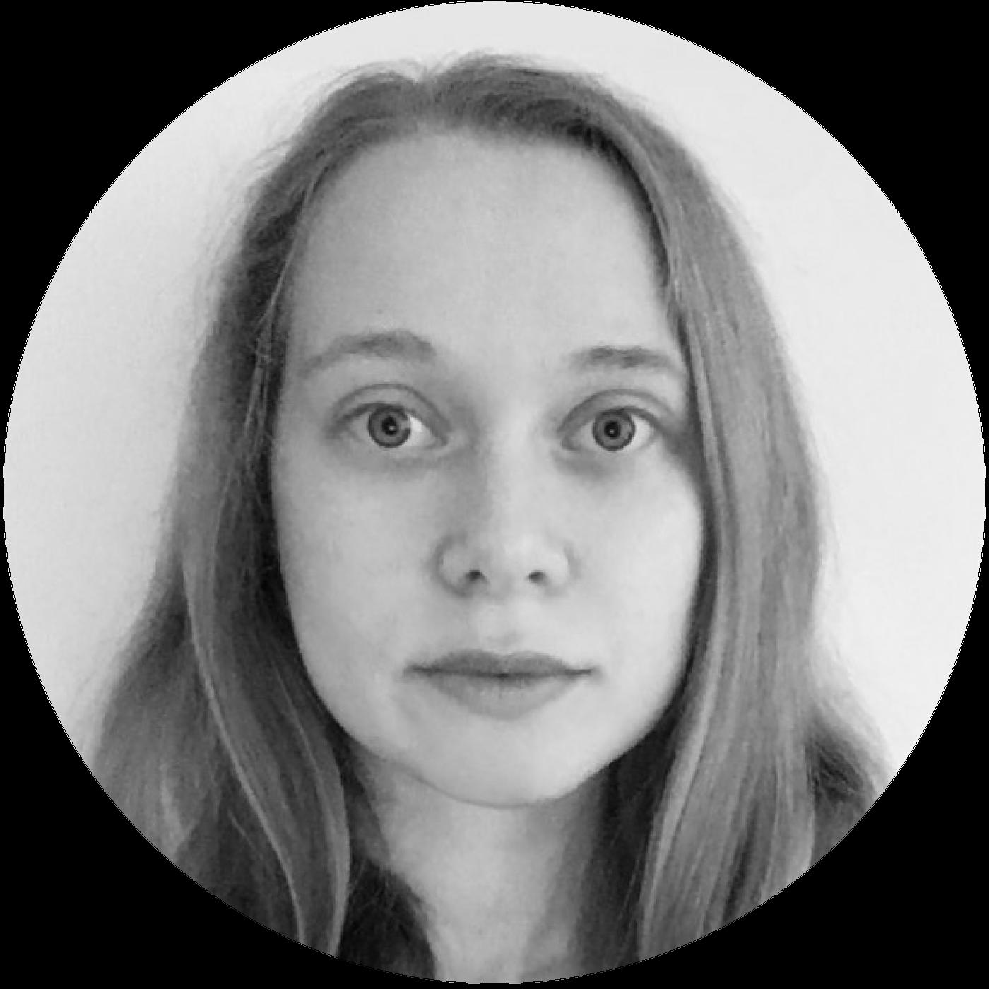 Evgeniia RUSINA   Doctorant