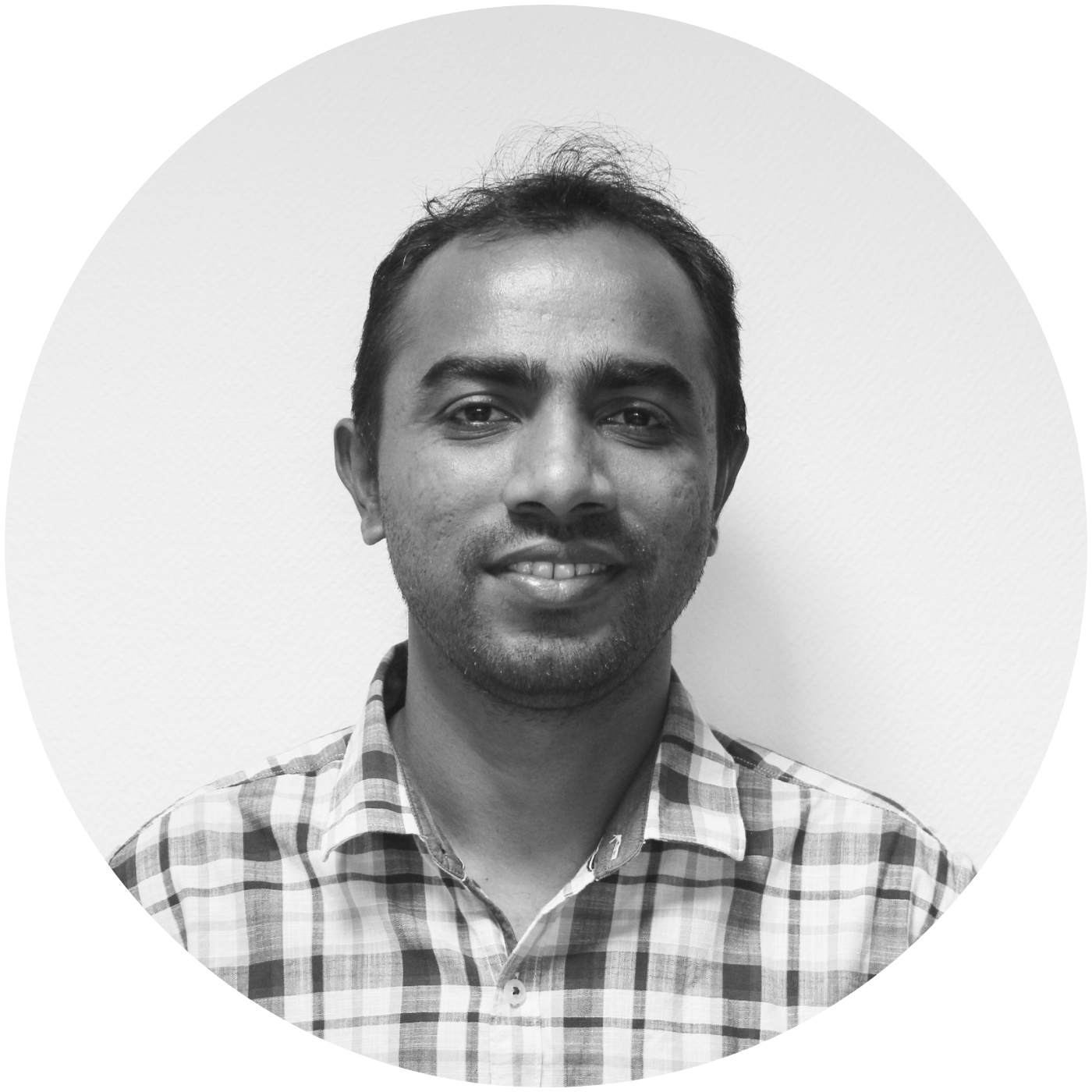 Velmurugan JAYABAL | Postdoc
