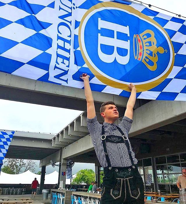 #ad 🍻Fassler Hall Presents: Midtown Oktoberfest 2019 🍻 Come out to @fasslerhallokc October 4th 11 a.m. - 11 p.m., 5th 11 a.m. - 11 p.m. and 6th 11 a.m. - 8 p.m. for all of the Oktoberfest food, beer and festivities you can think of! Enjoy live polka, participate in a stein holding contest and our favorite, the Dachshund racing contest!  #LocalitesOKC #LocalOKC #OKC #OKCLife #OklahomaCity #Oklahoma #SeeOKC #VisitOKC #DowntownOKC #MidtownOKC #midtownoktoberfest #fasslerhall #fasslerhallokc #OKCEvents #OklahomaCityEvents #drinkokc #drinklocal #EatOKC #OKCEats #OKCFoodie #OKCFoodies #eatlocal #Foodie #okcoktoberfest