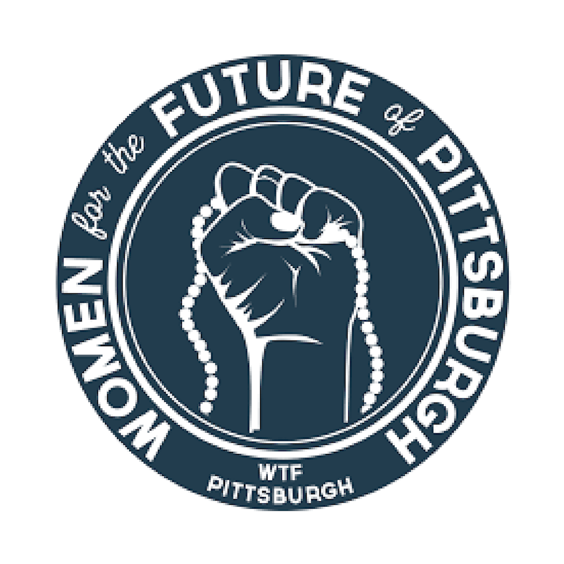 Women for the Future Logo