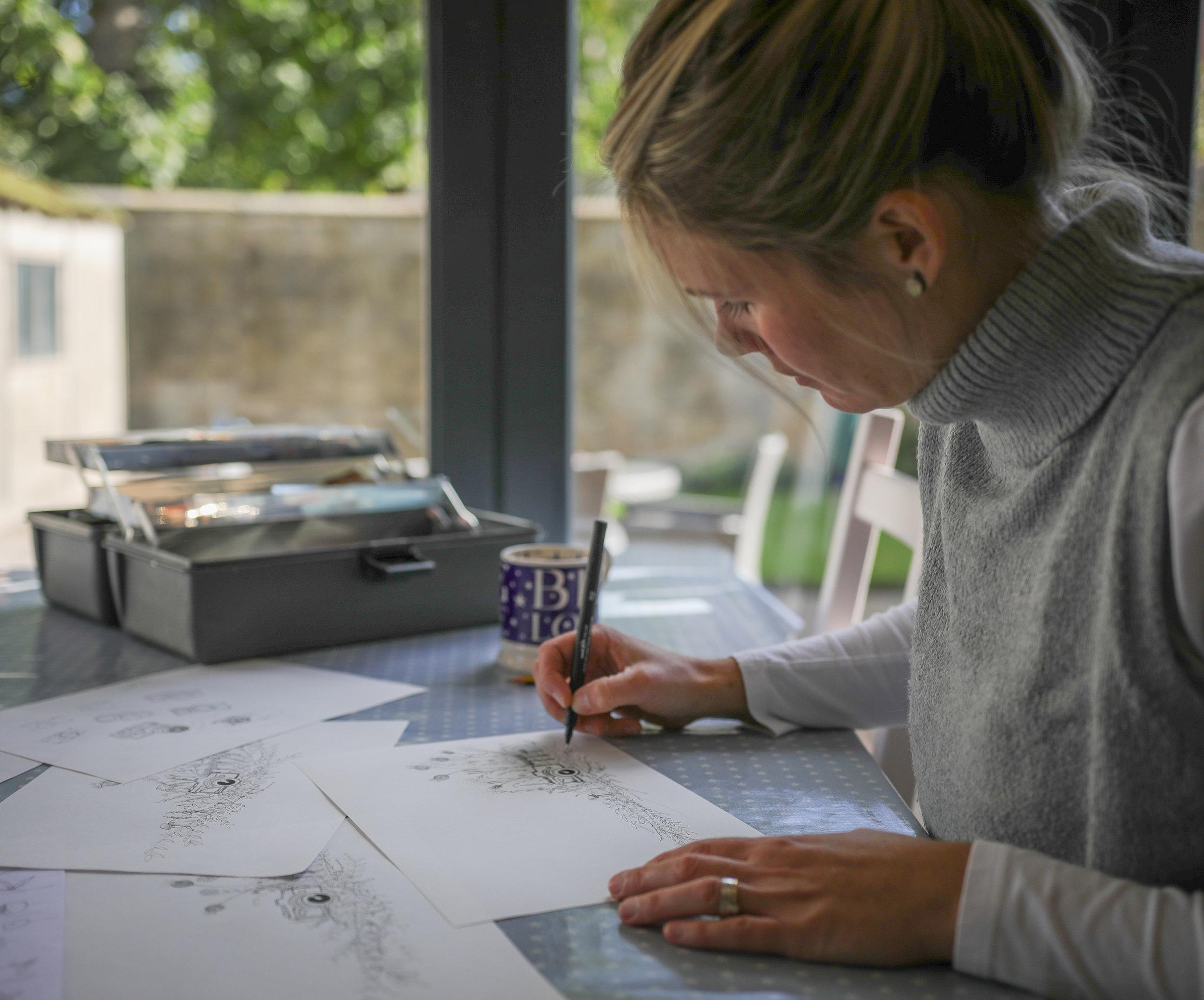 business branding photography Derbyshire
