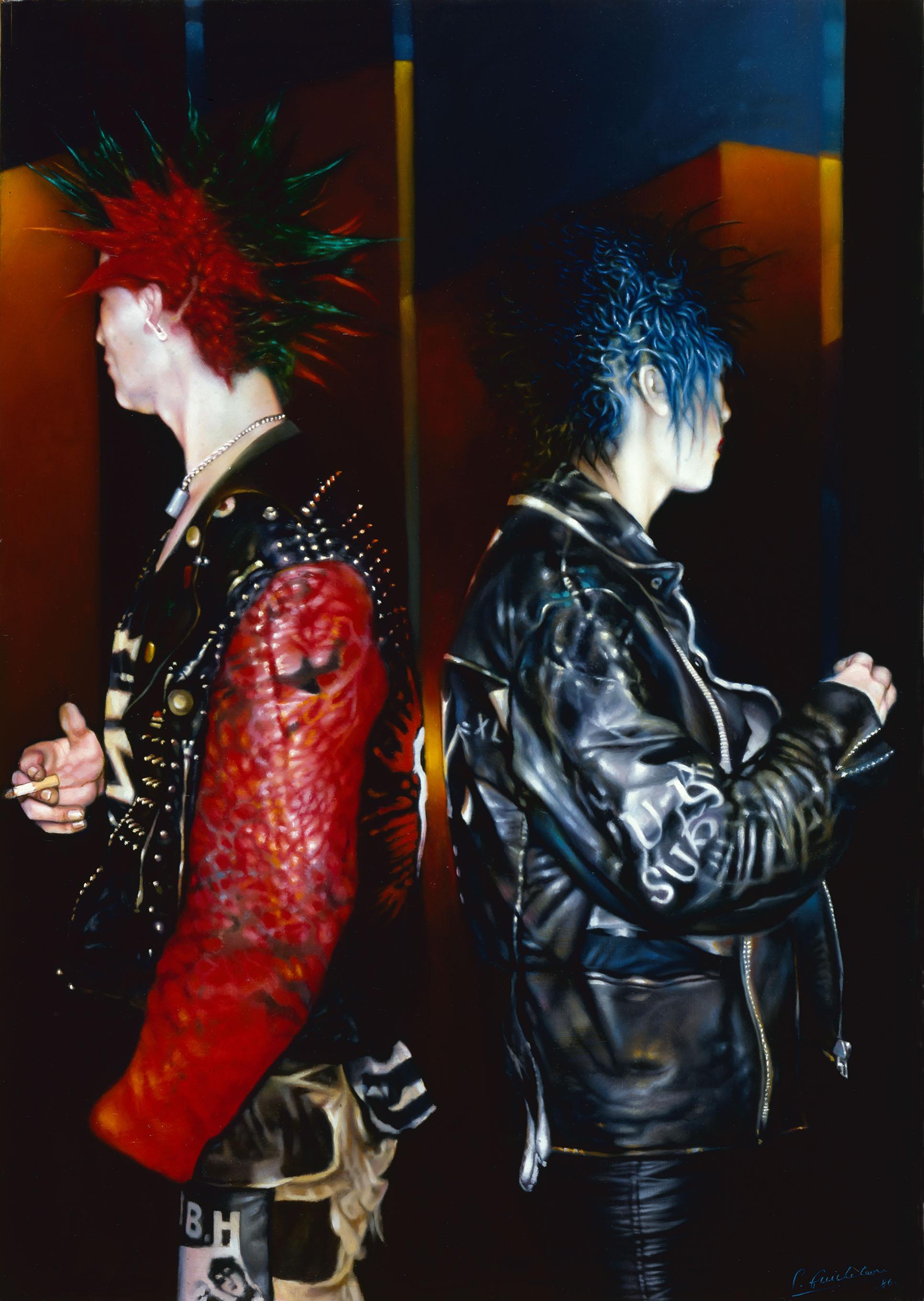 Flash punk 3 (92x65)