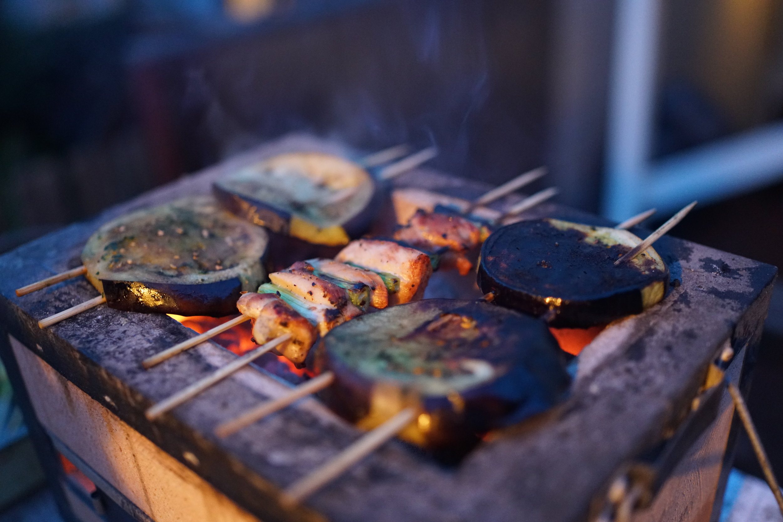Making sure your meat is the right temperature enhances flavor… and safety!