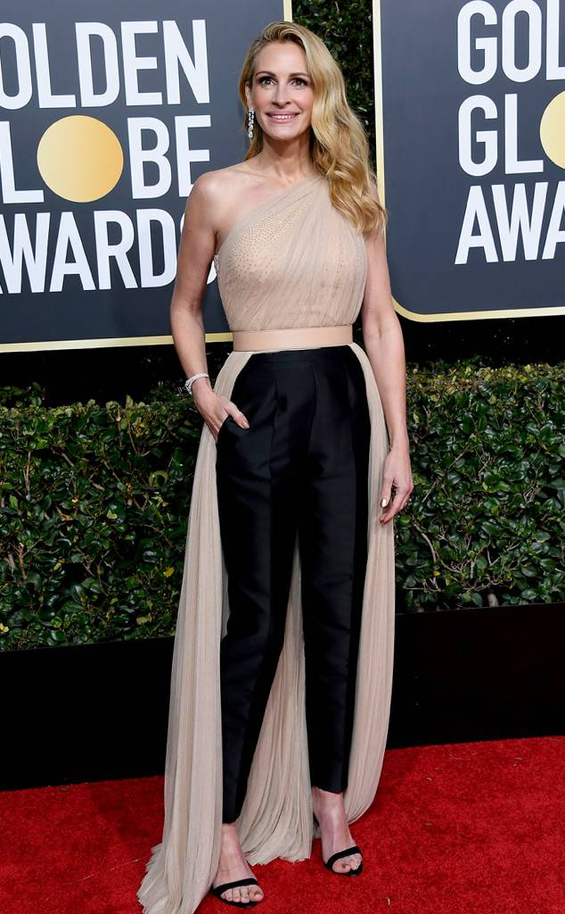 Julia Roberts in Stella McCartney