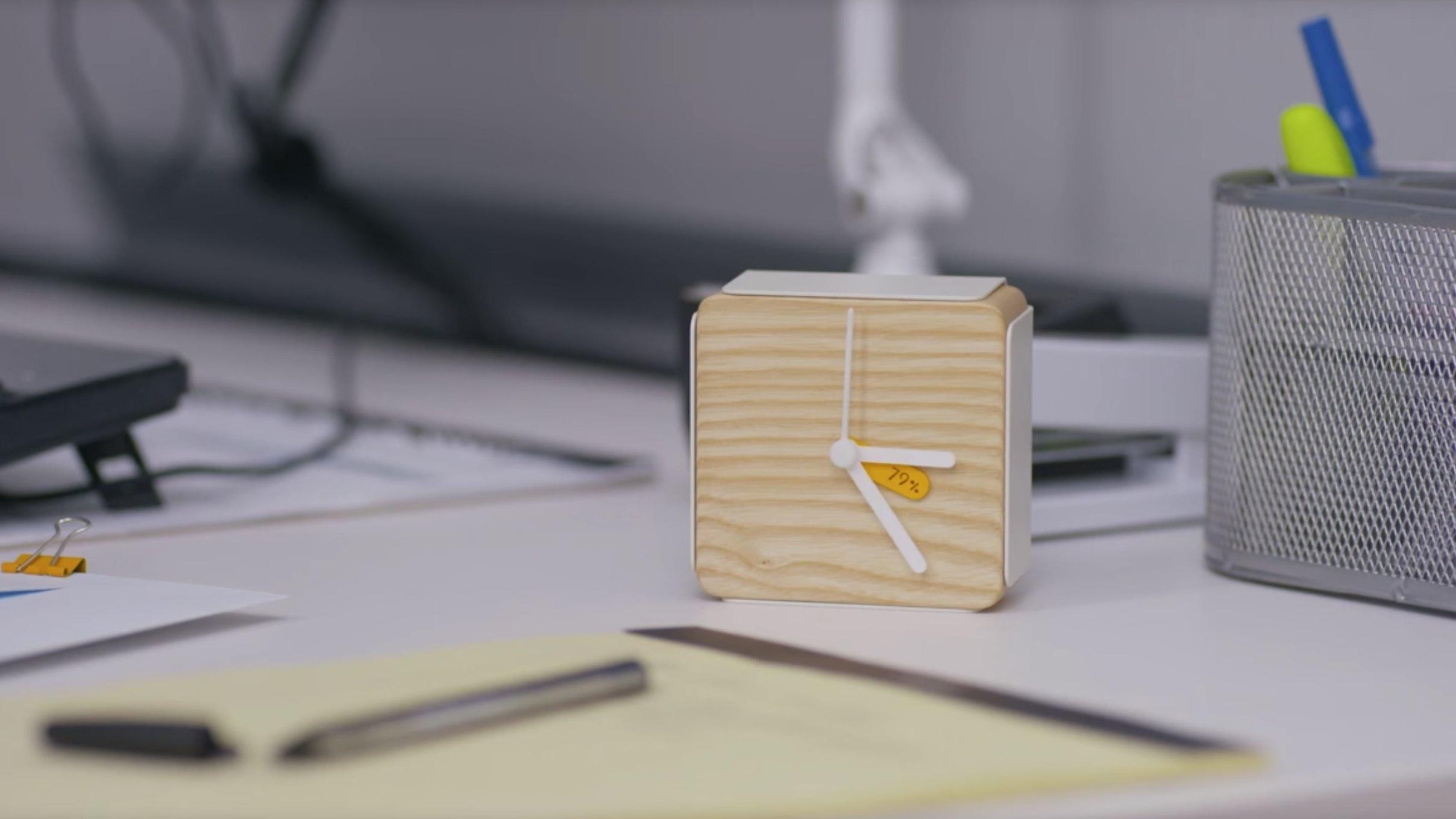 79% Work Clock MTV Awareness Promo