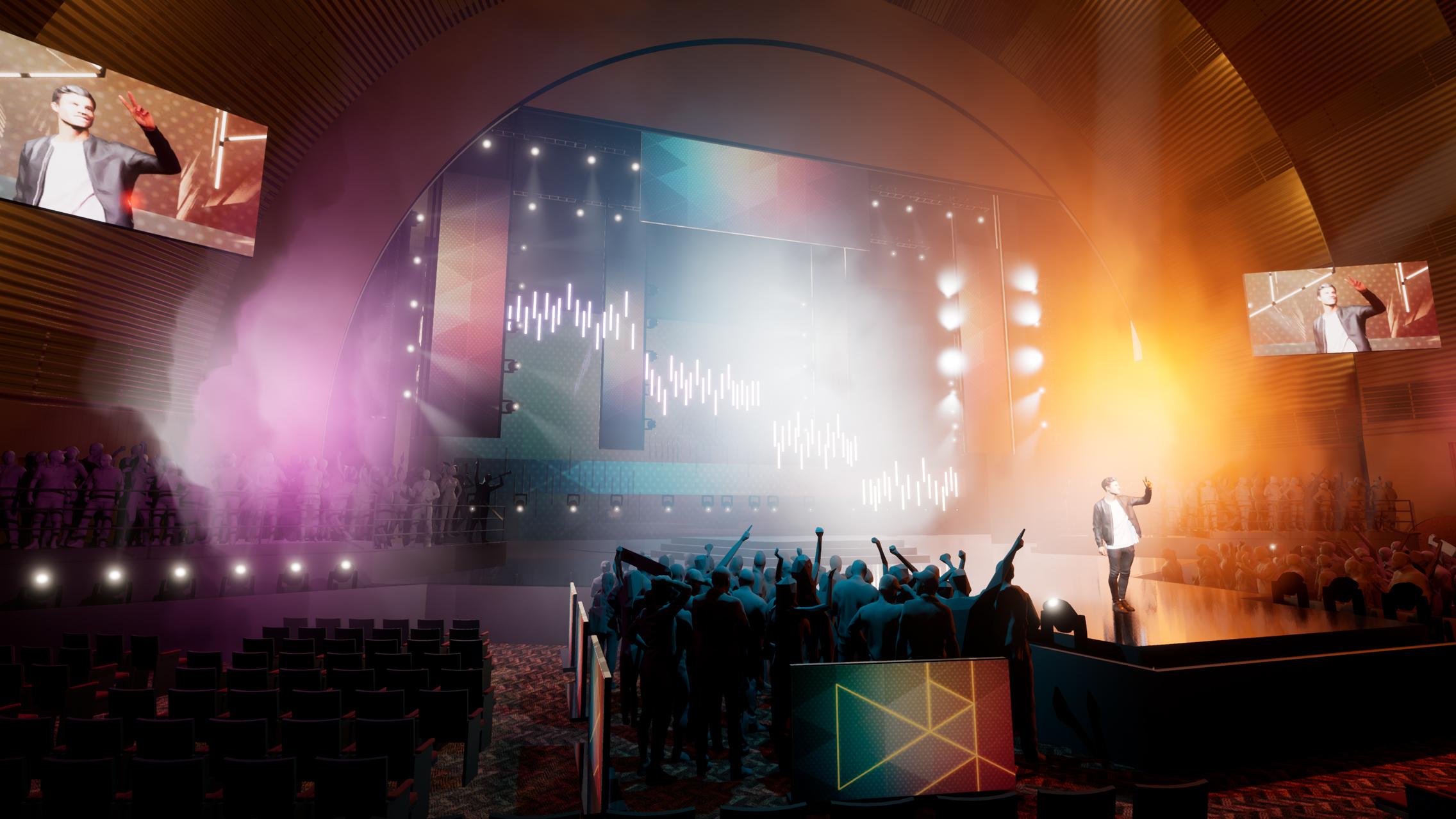YouTube Brandcast 2019 | Radio City Music Hall