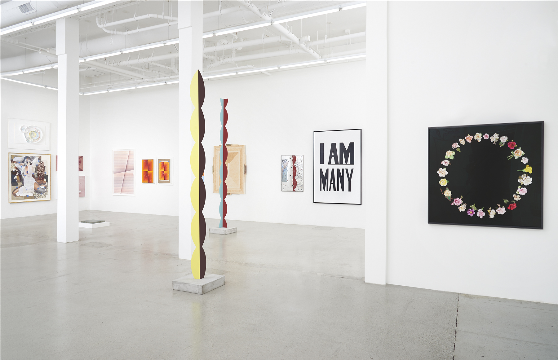Kinship, 2018_Jessica Silverman Gallery, Installation view 11.PRS.jpg