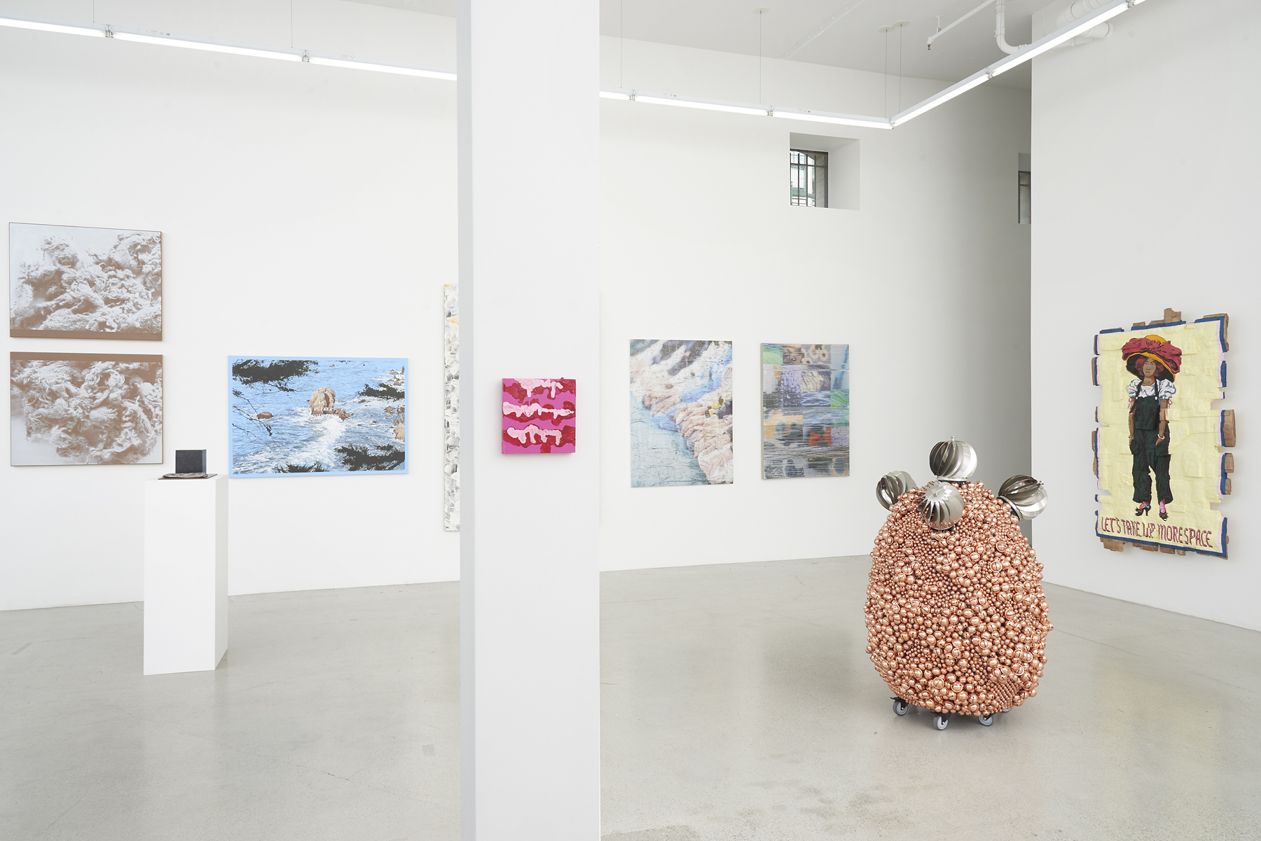Kinship, 2018_Jessica Silverman Gallery, Installation view 12.PRS.jpg