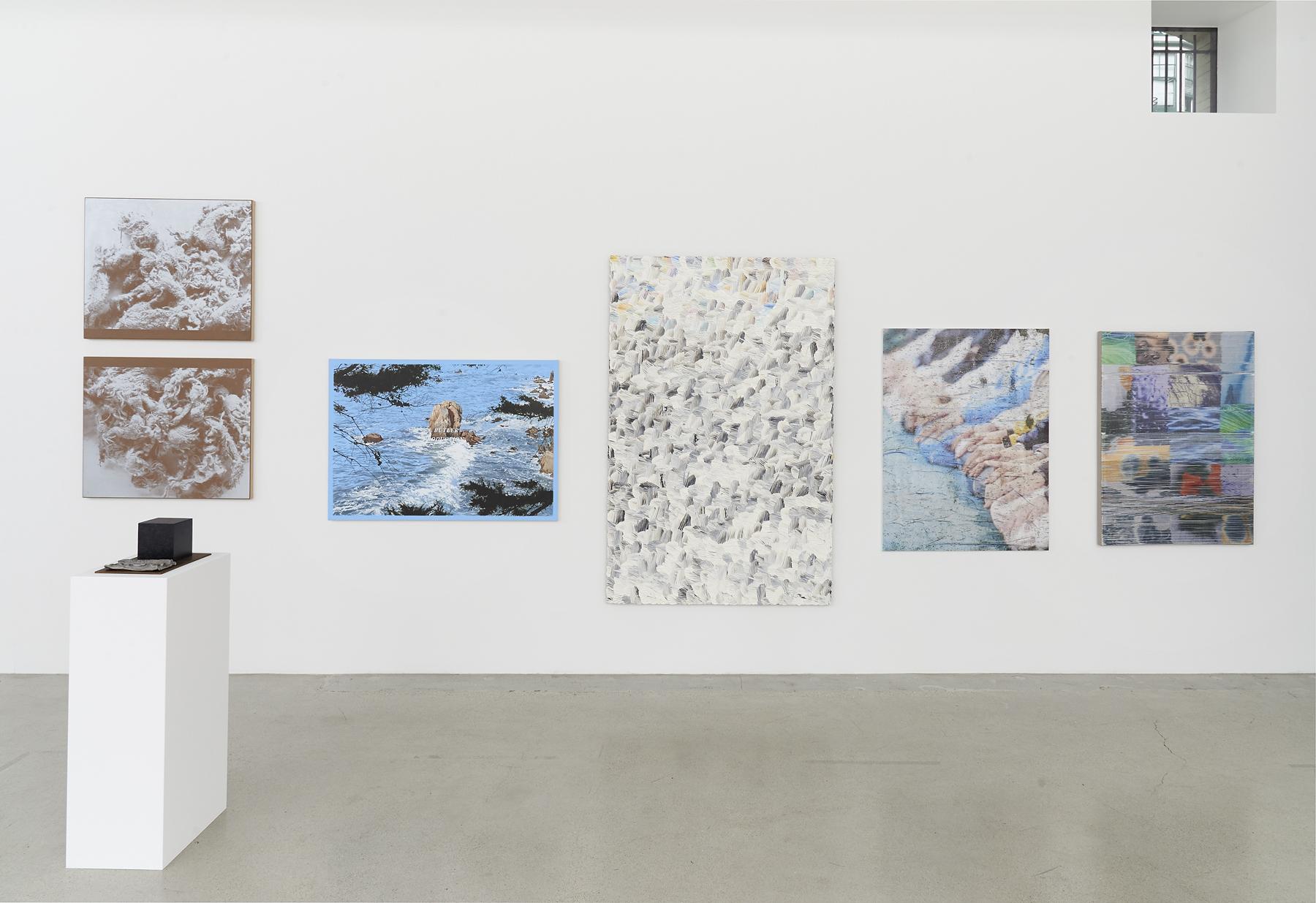 Kinship, 2018_Jessica Silverman Gallery, Installation view 03.PRS.jpg