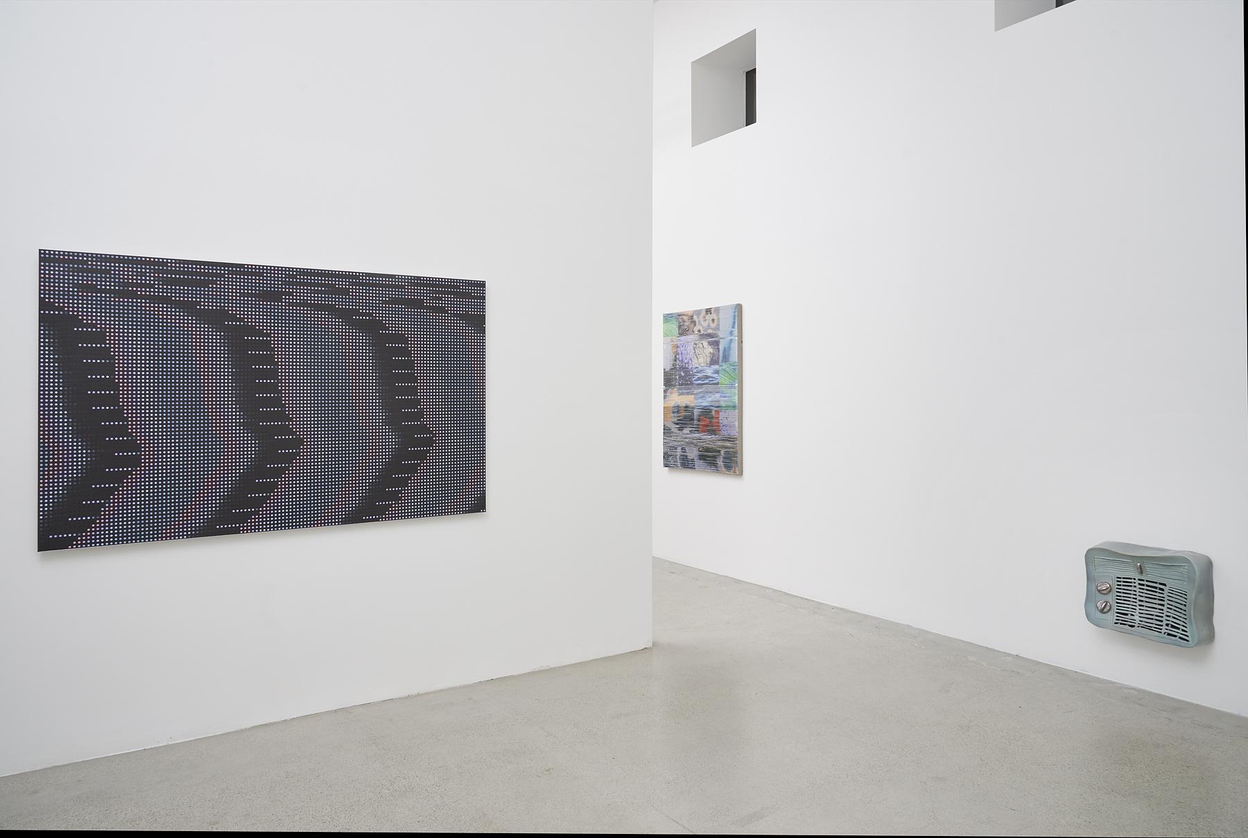 Kinship, 2018_Jessica Silverman Gallery, Installation view 02.PRS.jpg
