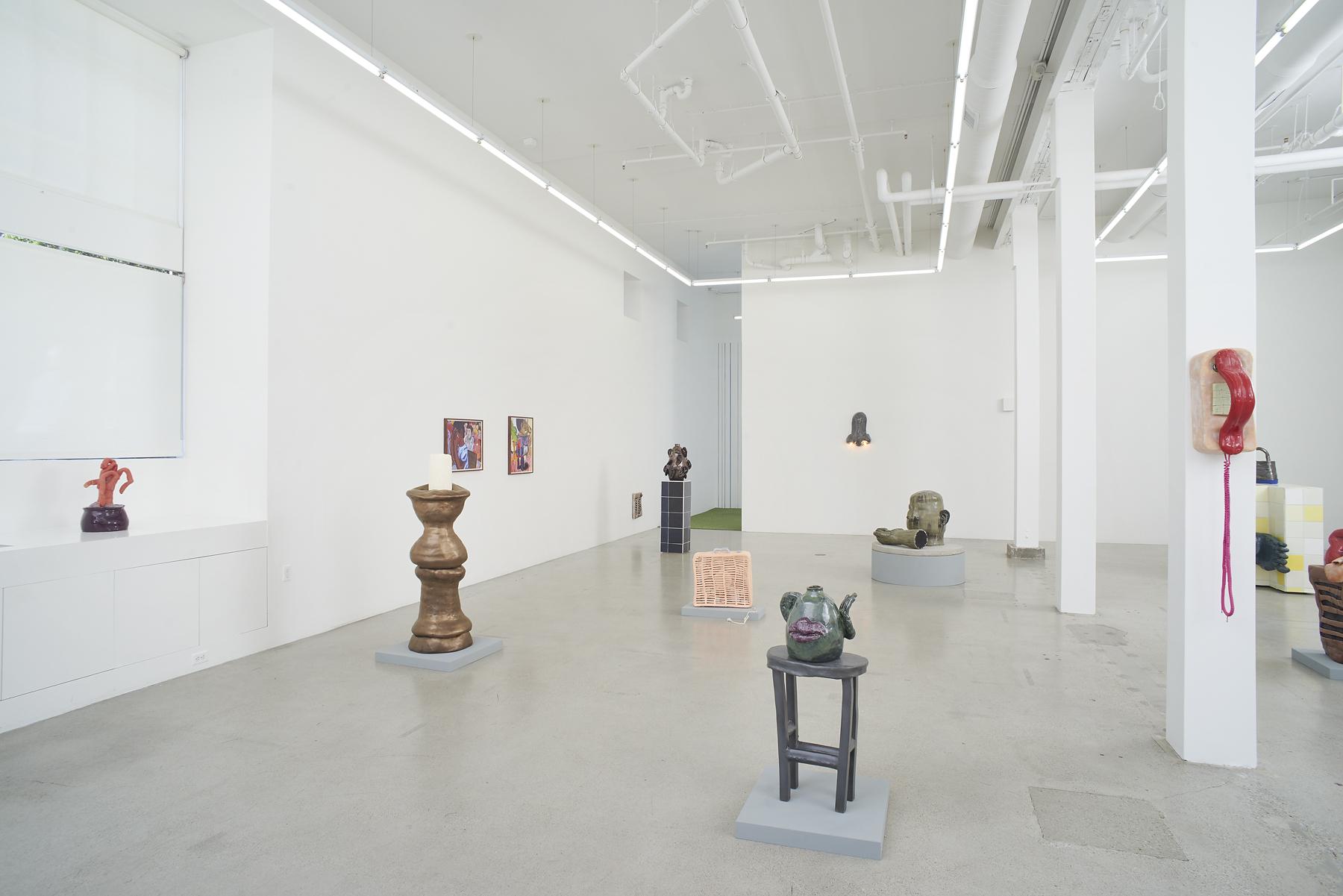 Othello_Living Room, 2018_Jessica Silverman Gallery_Installation view 13.PRS.jpg