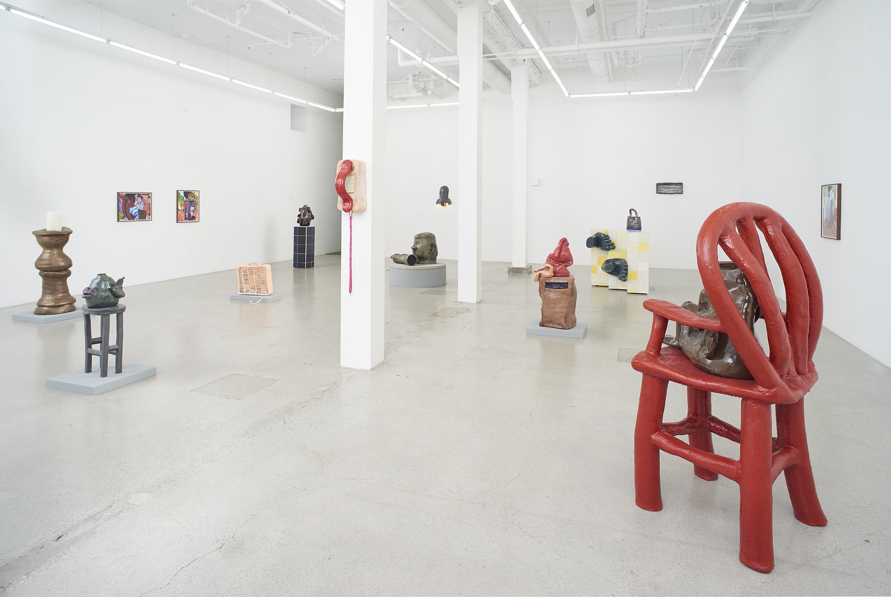 Othello_Living Room, 2018_Jessica Silverman Gallery_Installation view 16.PRS.jpg