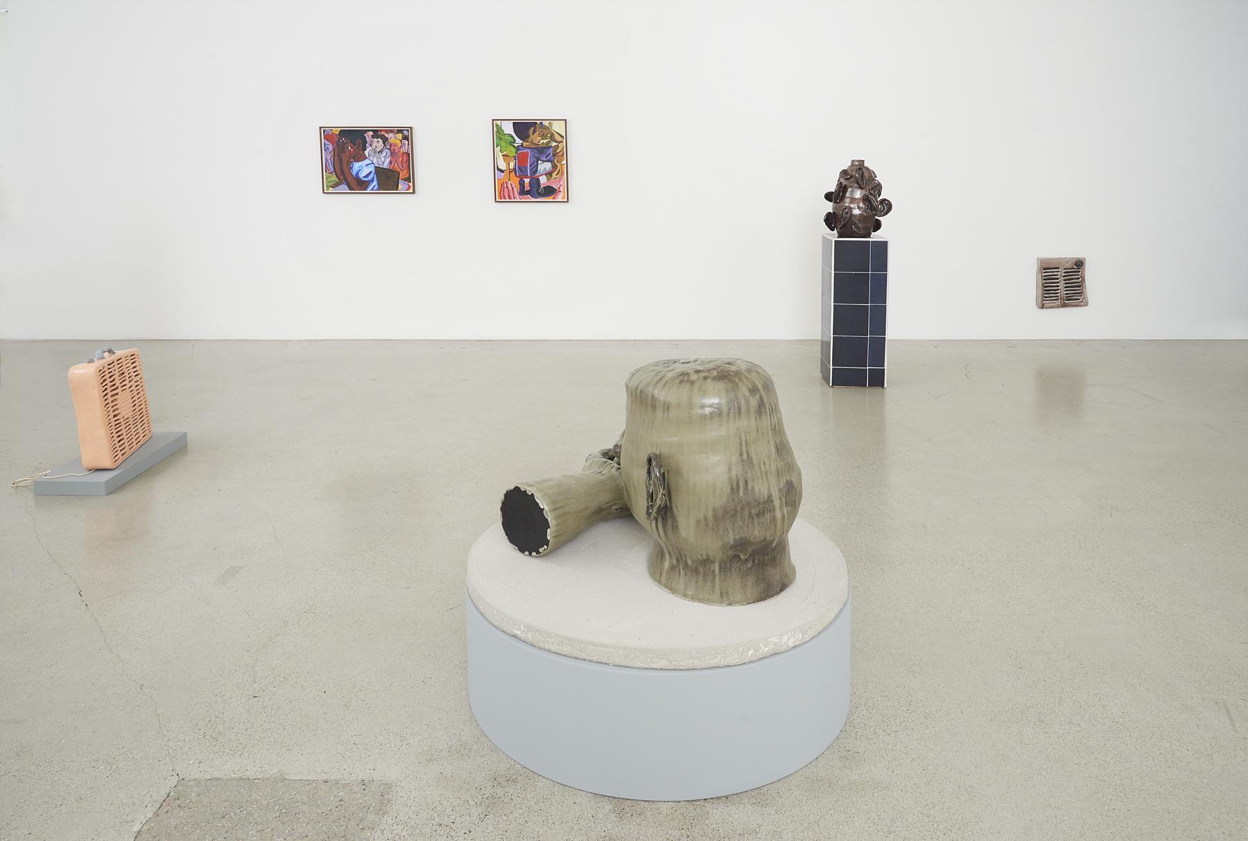 Othello_Living Room, 2018_Jessica Silverman Gallery_Installation view 08.PRS.jpg