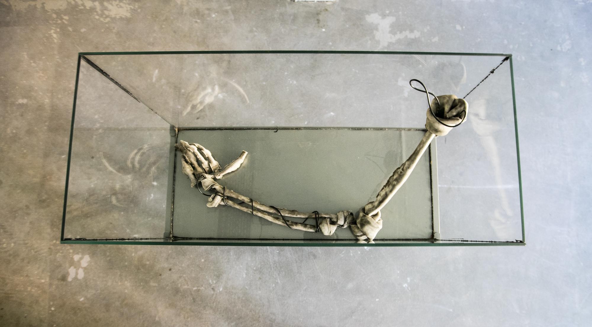 Leander Schwazer: El Unico y son propriedad