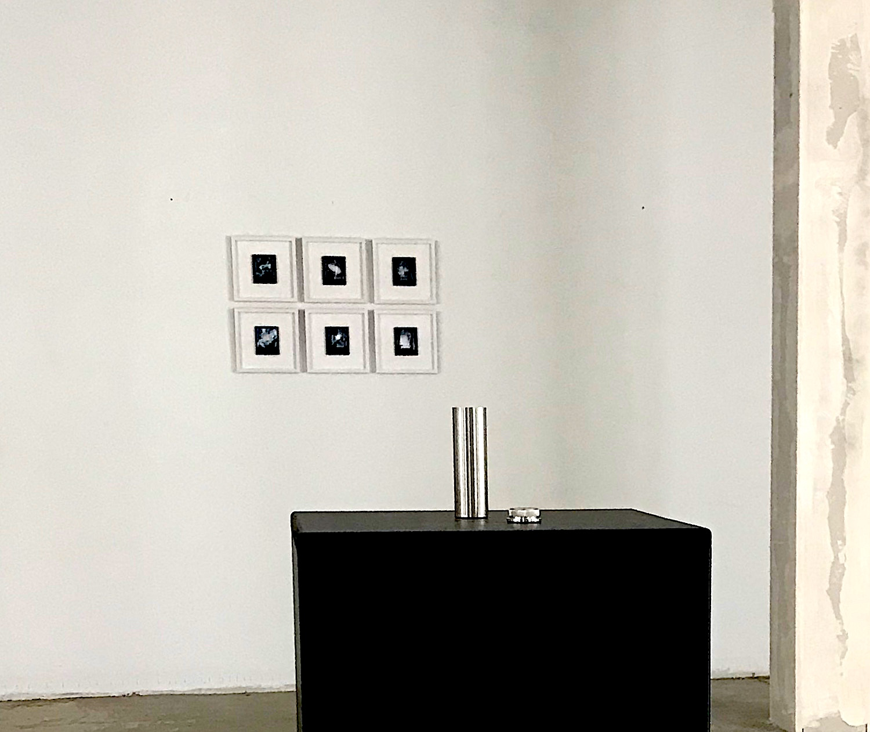 Michael Blättler: Time Capsule (open)