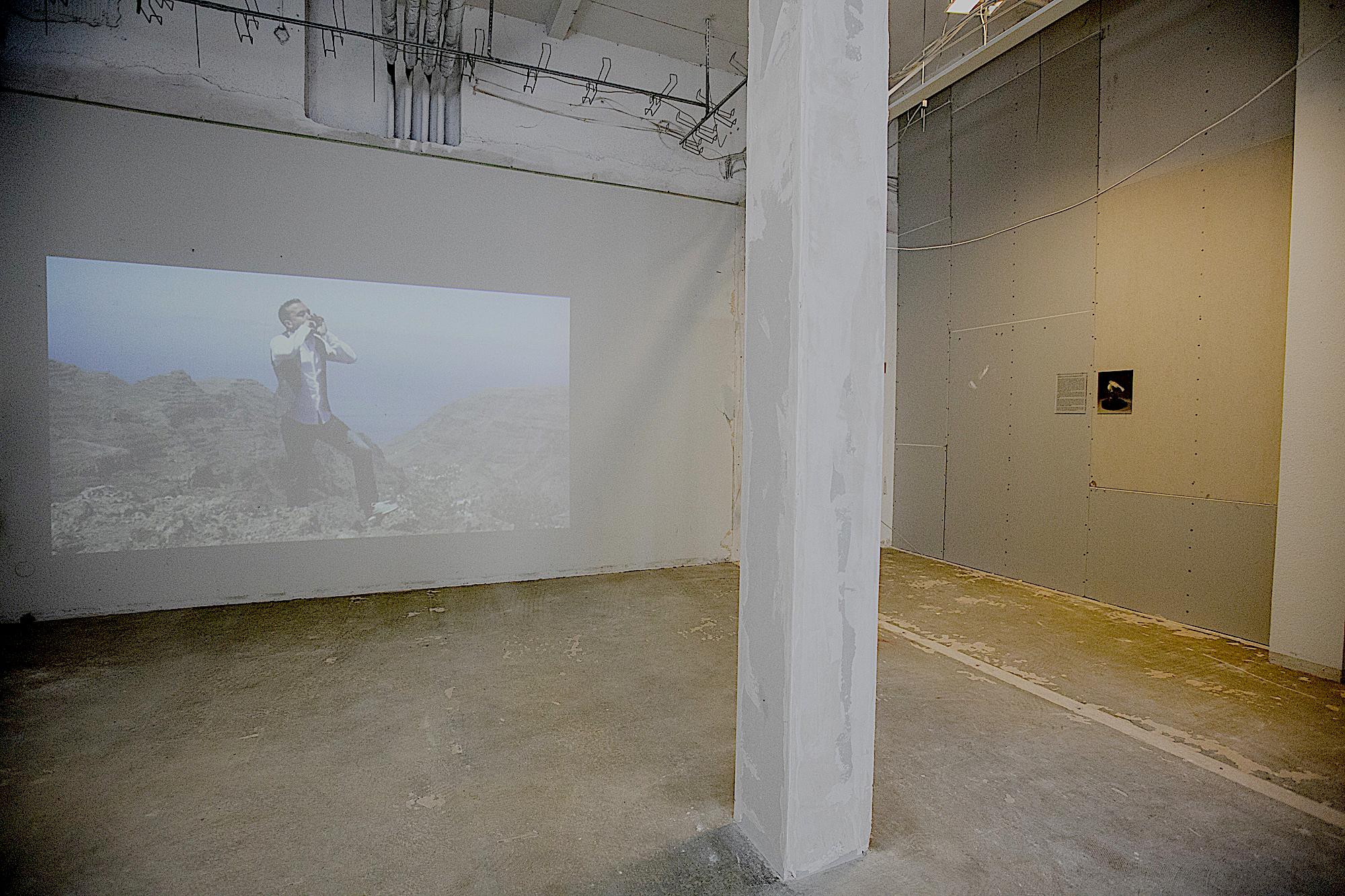 Christian Kosmas Mayer: El Silbo