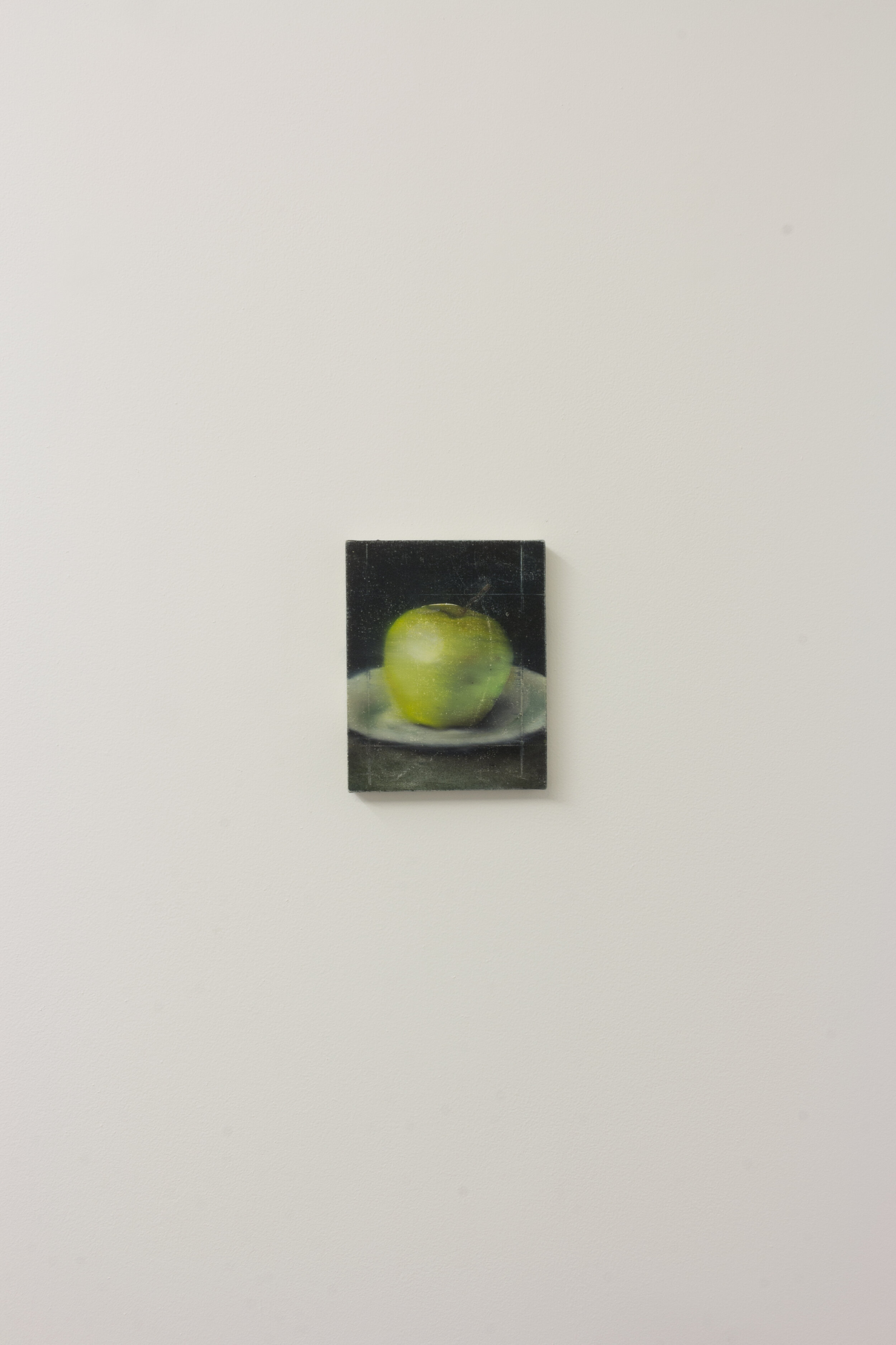 Untitled, Oil on Canvas, 2018-2019, 10''X8' instal(1).jpg