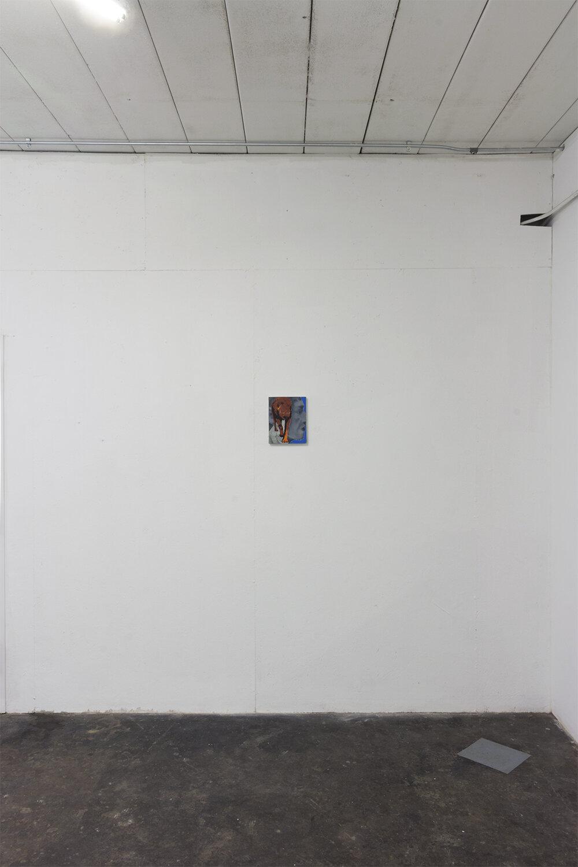 Untitled, Oil on Canvas, 2018-2019, 10''X8'(1).jpg