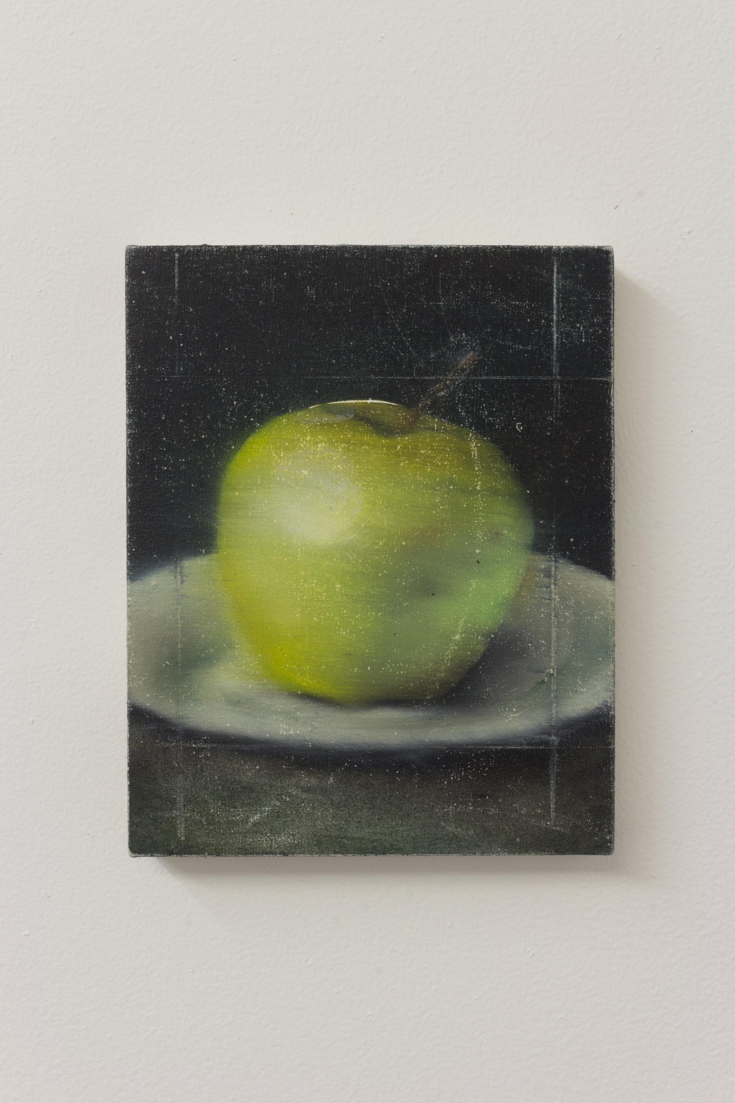 Untitled, Oil on Canvas, 2018-2019, 10''X8'.jpg