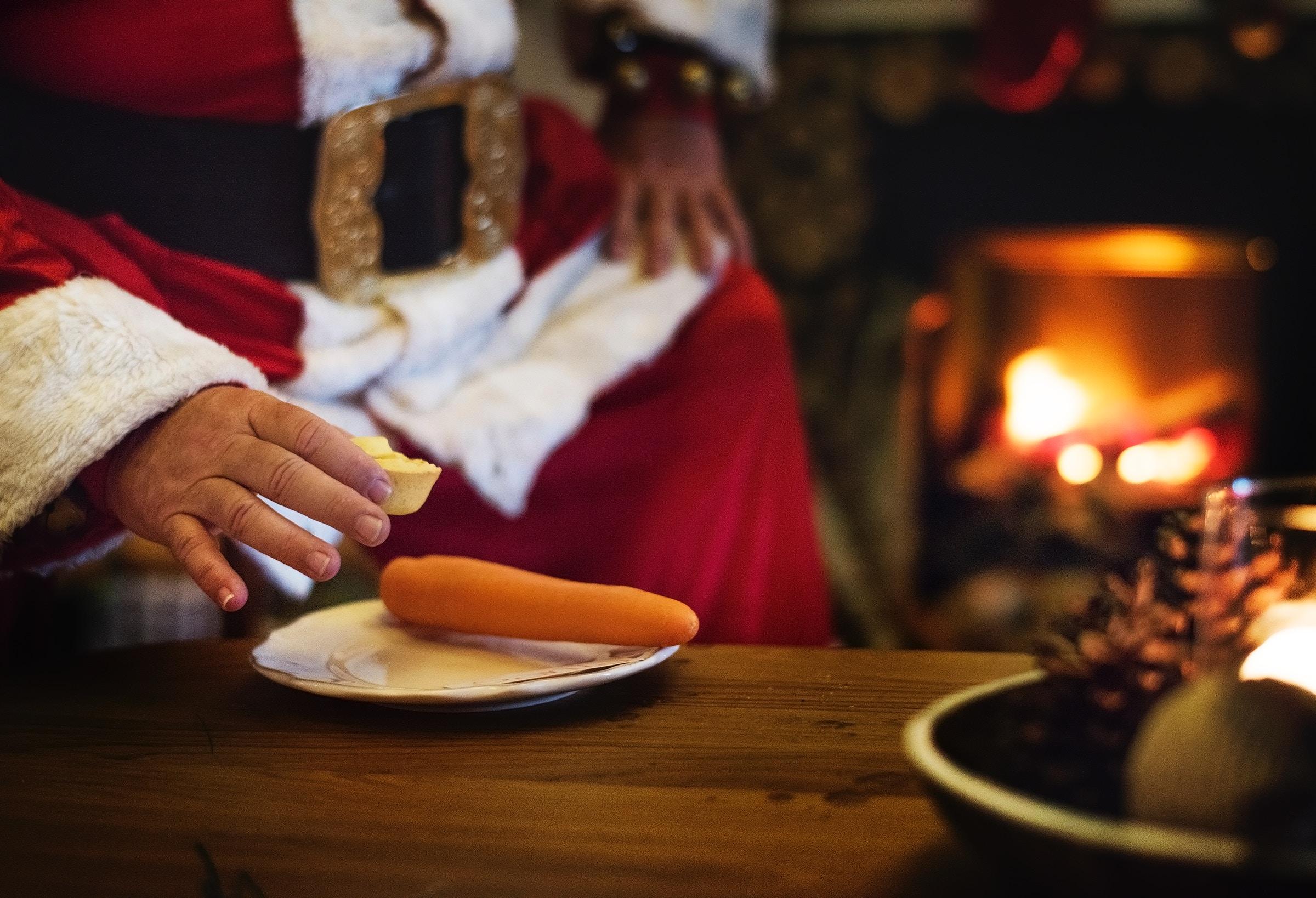 Write a Letter to Santa -