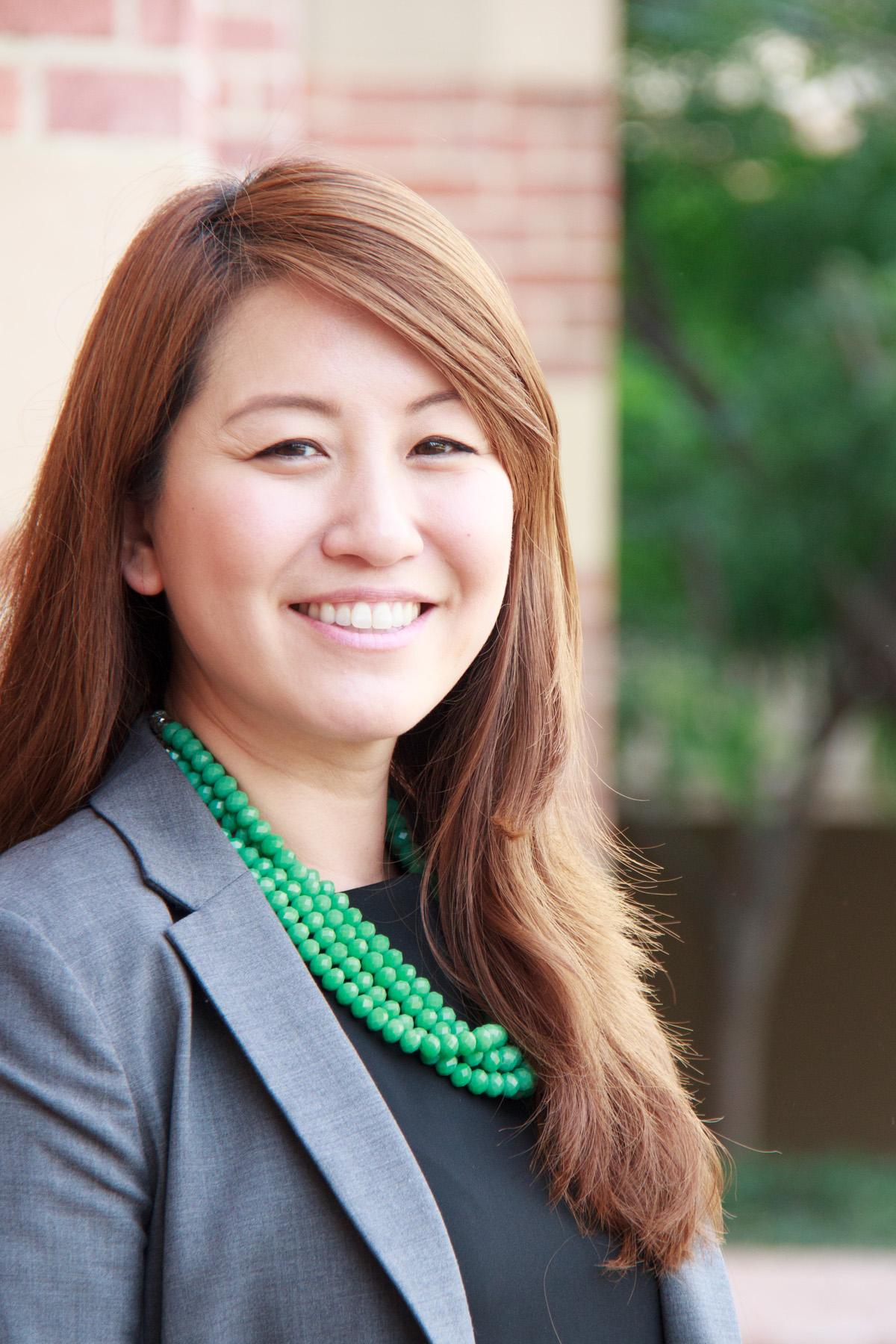 Dr. Angela Chuan-Ru Chen
