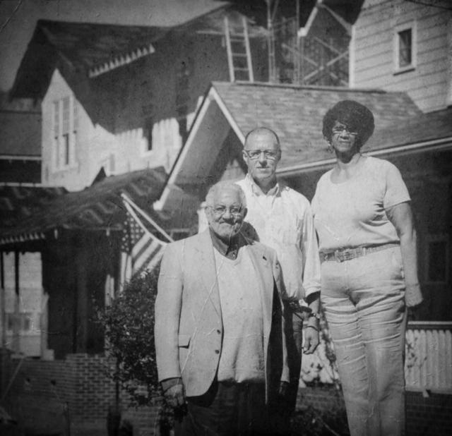 Community Transformation Charlotte S Historic West End