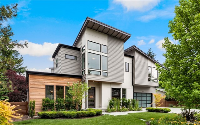 10905 NE 18th Place, Bellevue | Sold for $2,599,950