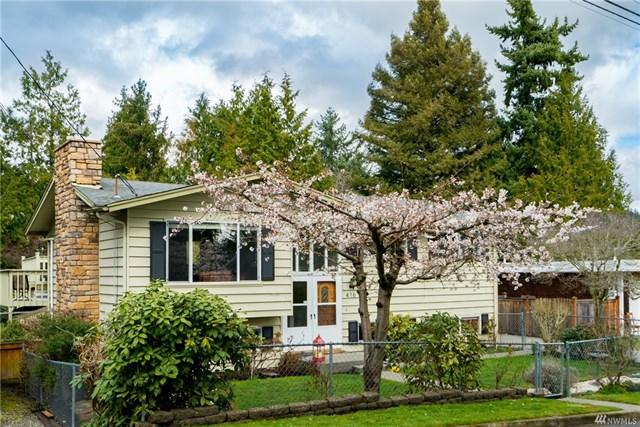 416 8th Avenue, Kirkland | Sold for $1,300,000