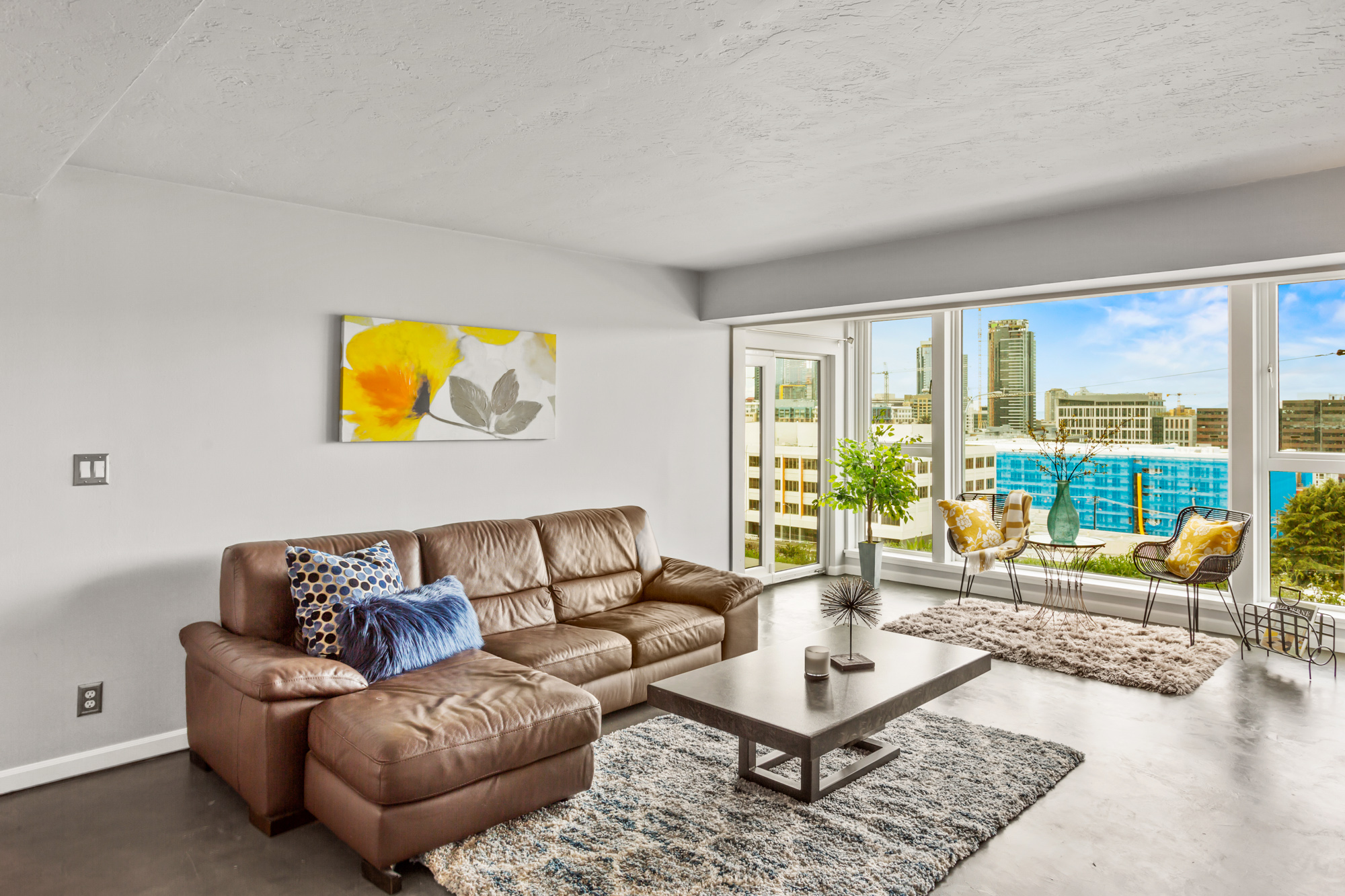 400 Melrose Avenue E #103, Seattle | Sold for $549,000