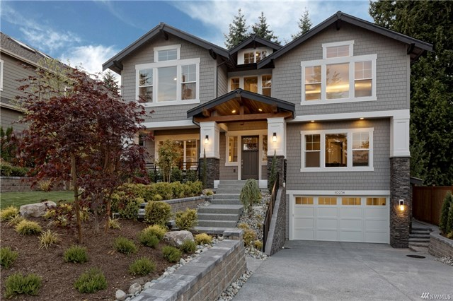 10254 NE 21st Place, Bellevue | Sold for $2,550,000