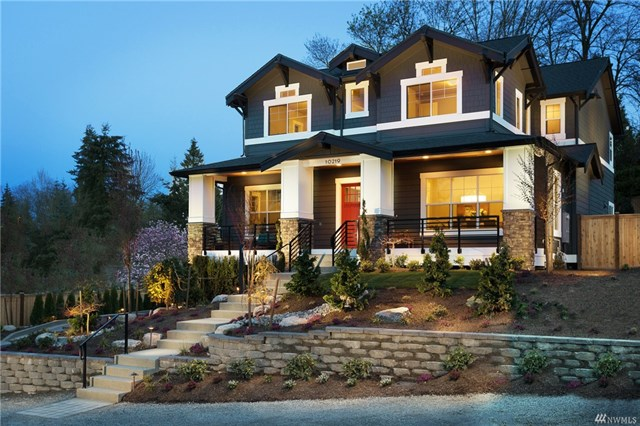 10219 NE 30th Place, Bellevue | Sold for $2,797,000
