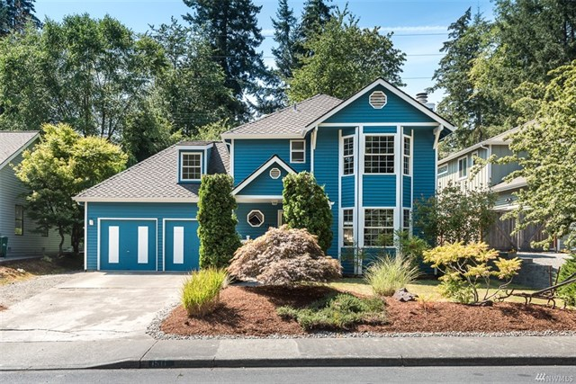 1511 7th St, Kirkland | Sold for $980,000