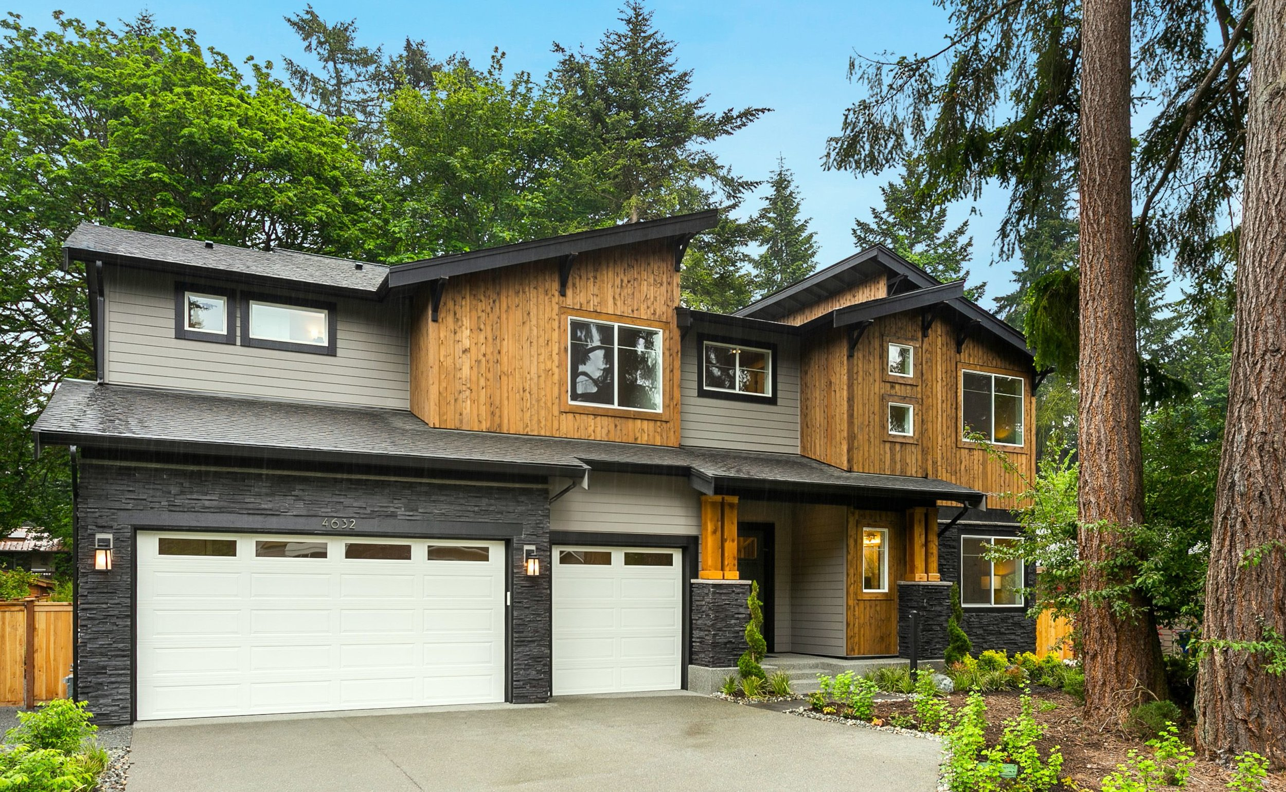 4632 89th Ave SE, Mercer Island | Sold for $2,499,950
