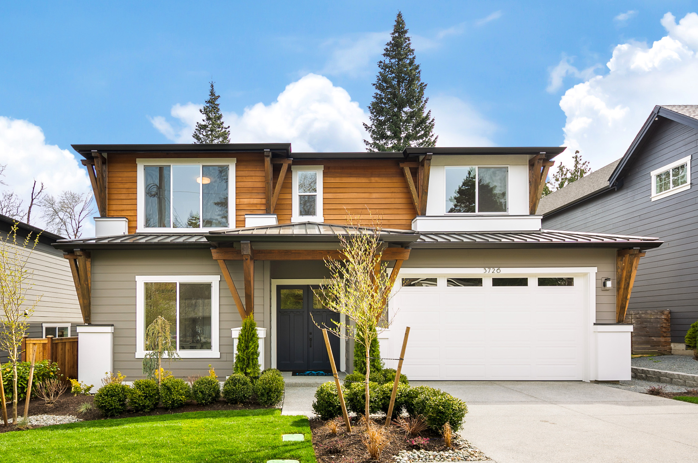 3726 86th Ave Se, Mercer Island | Sold for $2,448,000