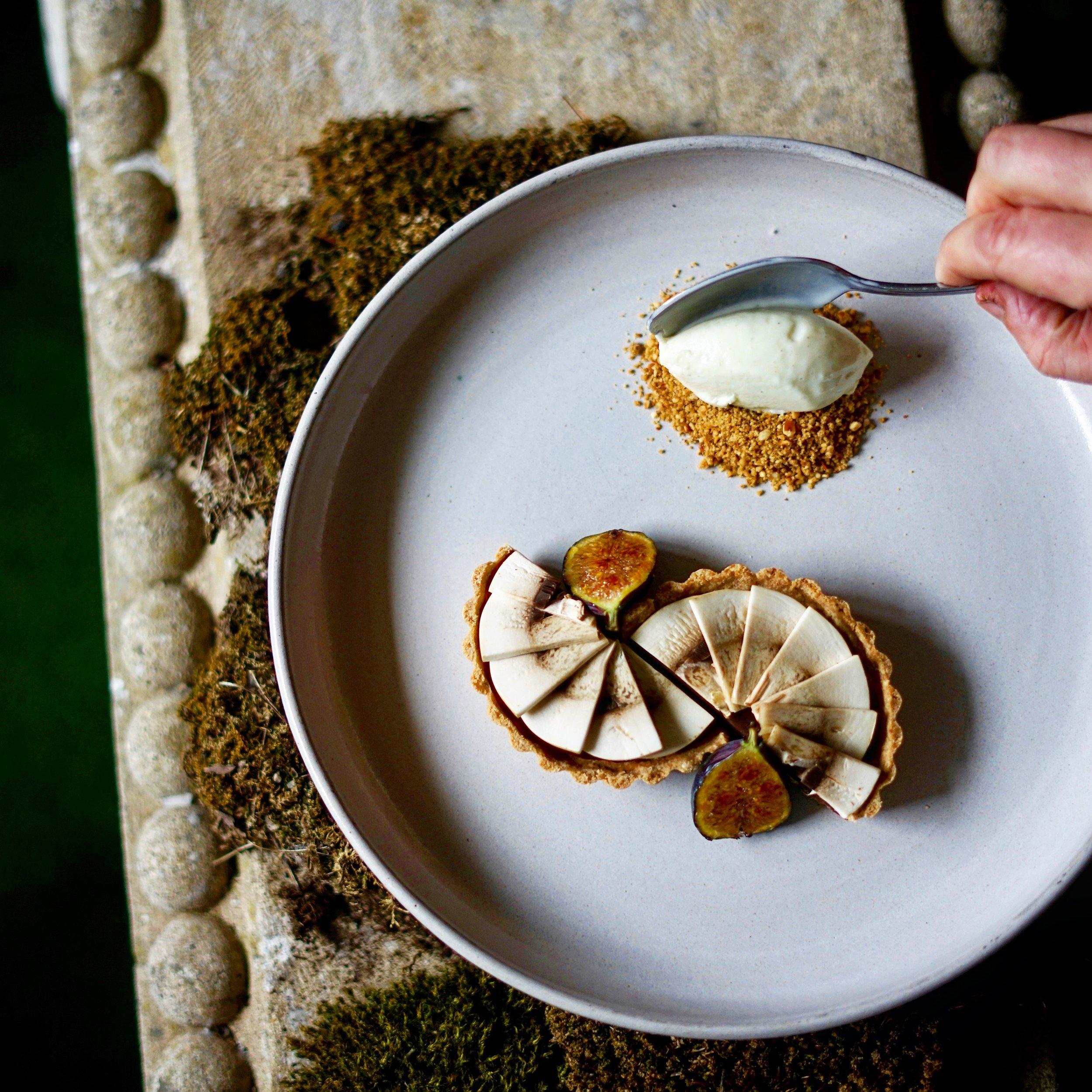 mushroom tart.JPG