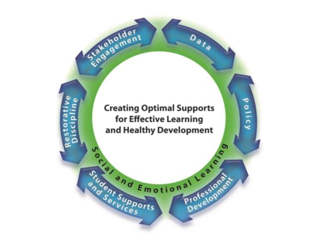 Comprehensive School Transformation