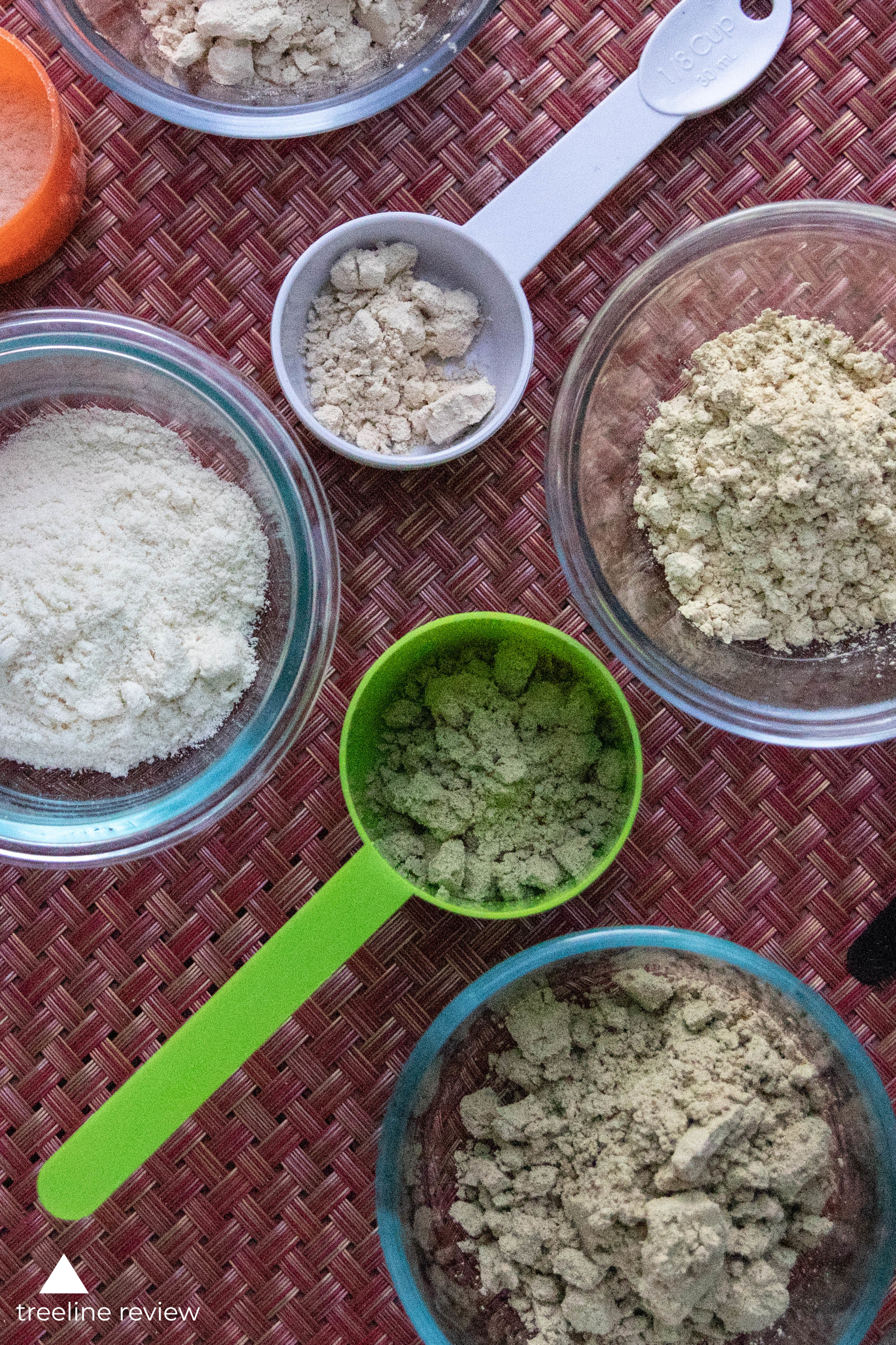 read the full Read our Comparative review of protein powder here -
