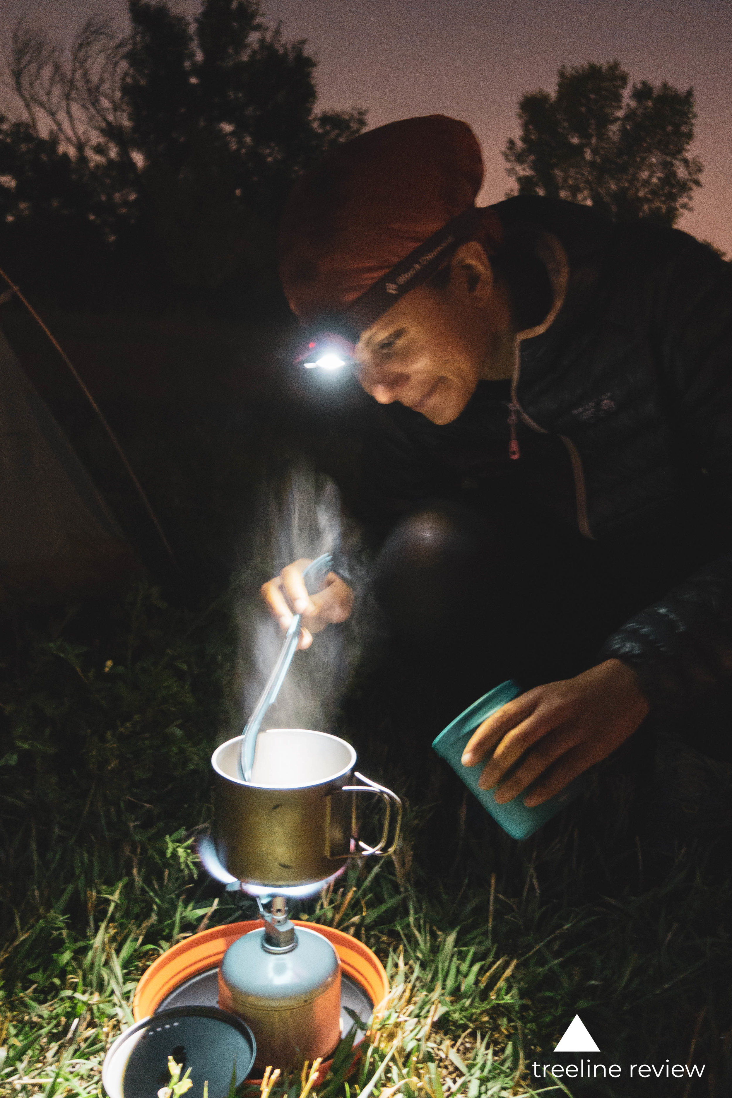 What makes a great headlamp? -
