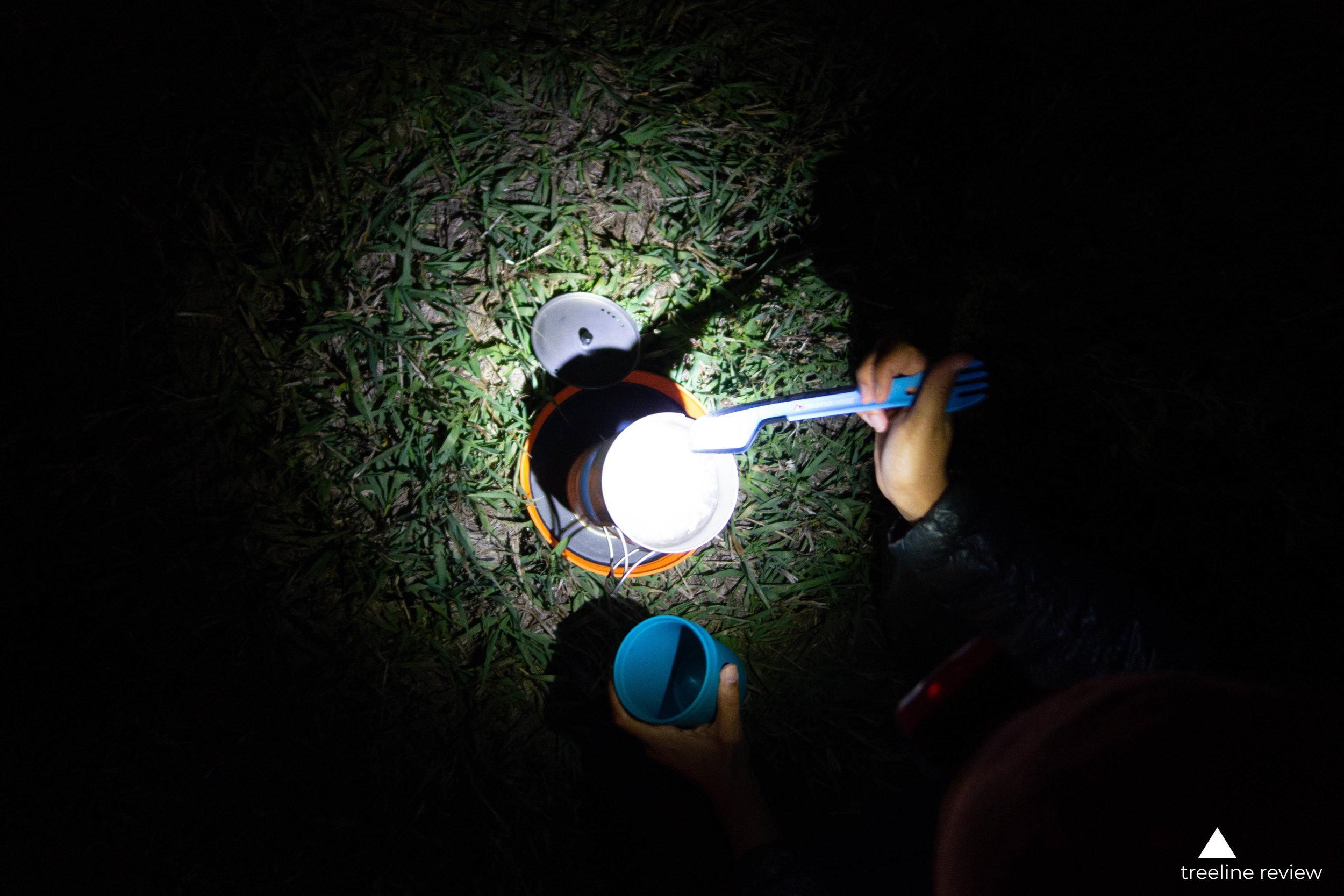 The Best Smart Headlamp - Petzl Reactik HeadlampRead more →
