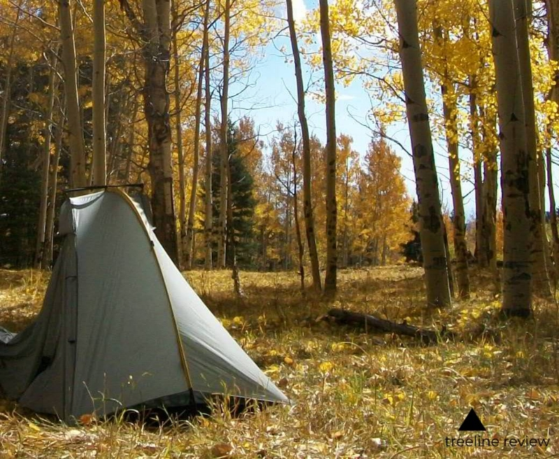 the best ultralight budget tent - TarpTentDouble RainbowRead why→