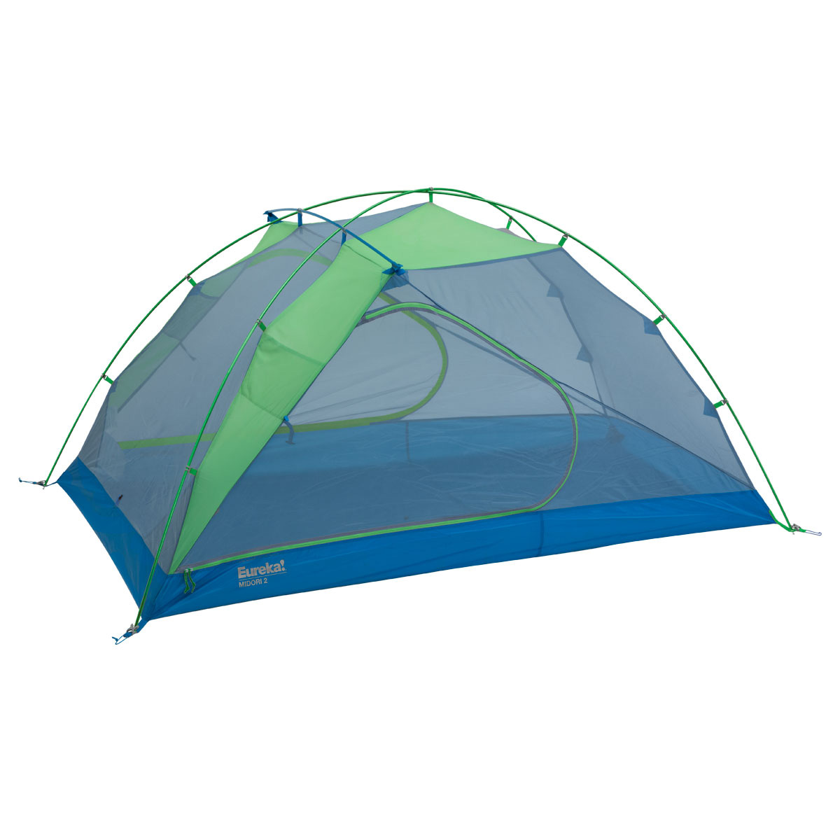 the best budget two person tent - Eureka! Midori 2Ready why→