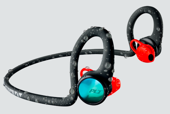 The Plantronics BackBeat Fit 2100 is our top pick when durability is your top priority.