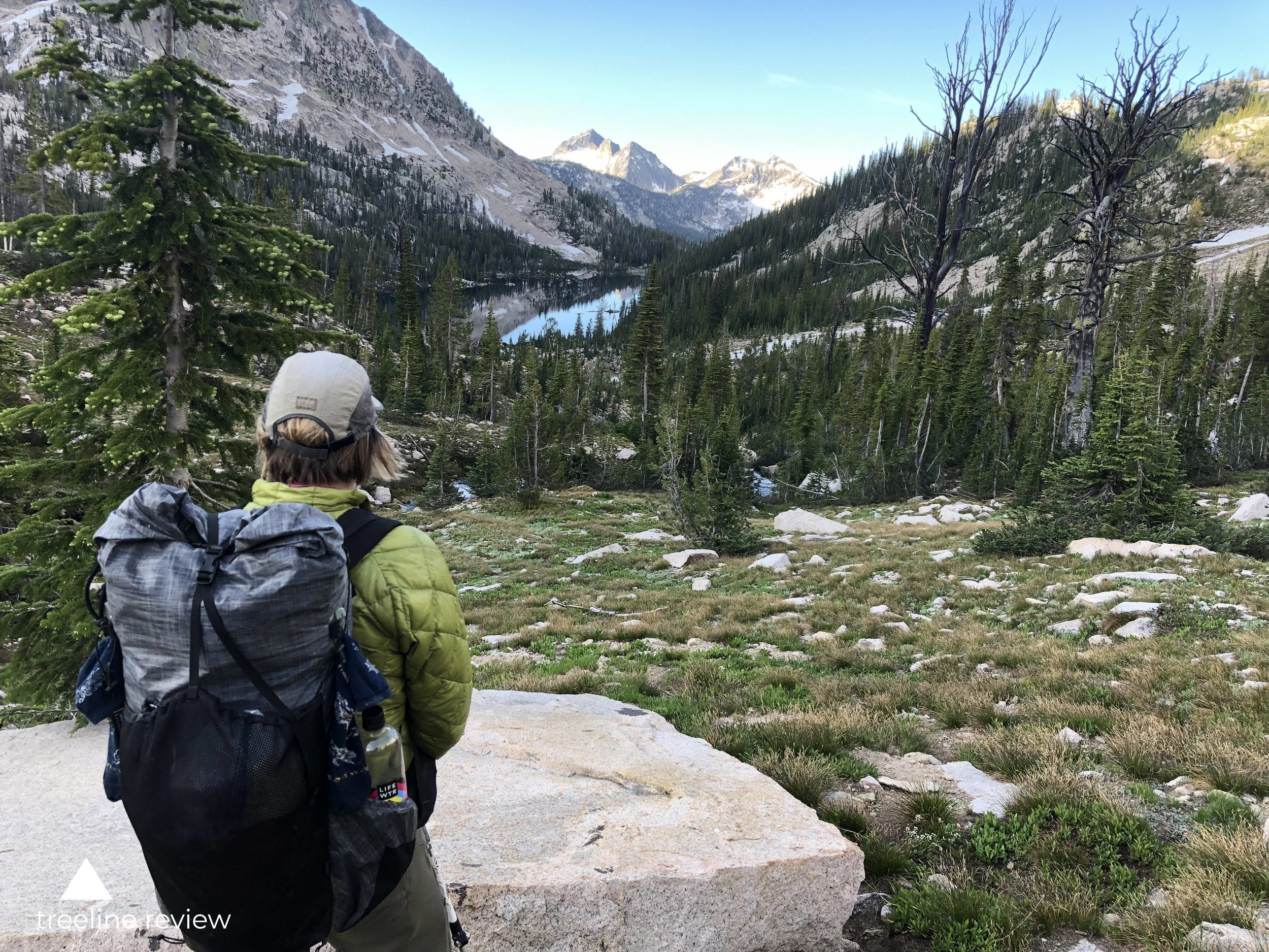 79afb3b5de65 How to Choose a Backpacking Backpack — Treeline Review