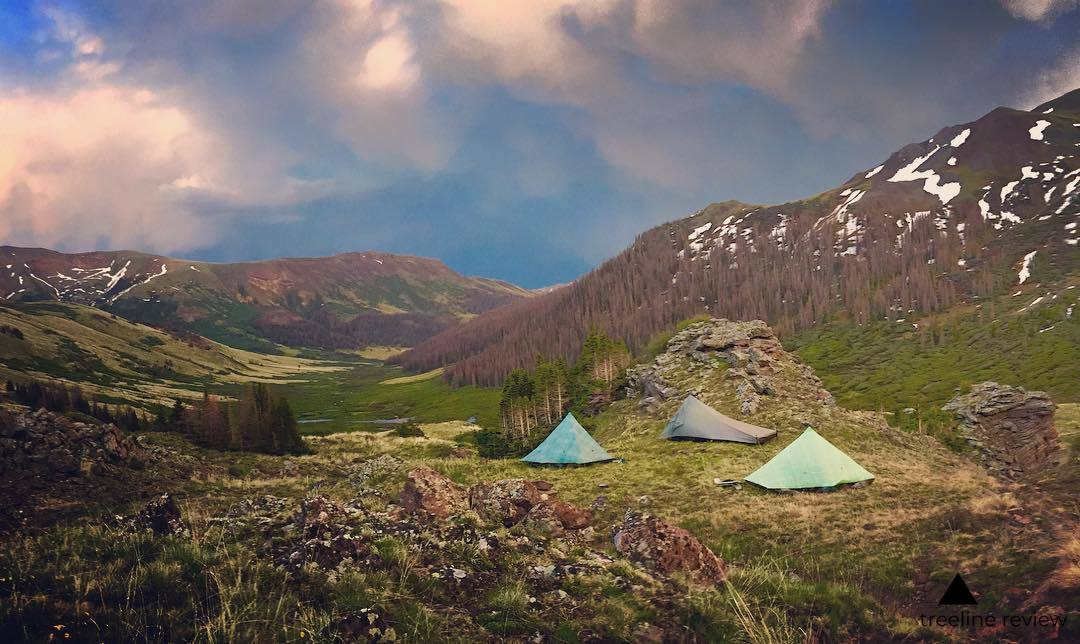 - Backpacking Tents Guide 2019