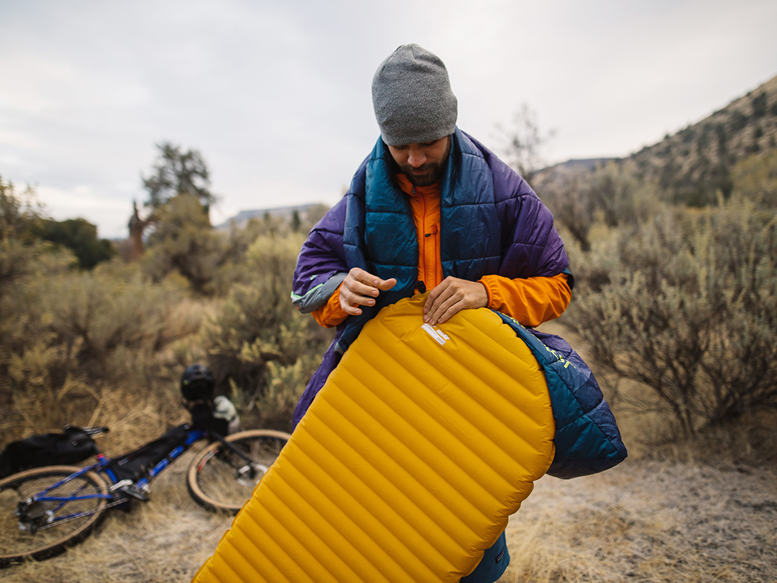 The BEST SLEEPING PAd for Most People - Therm-a-Rest NeoAir XLiteRead why→